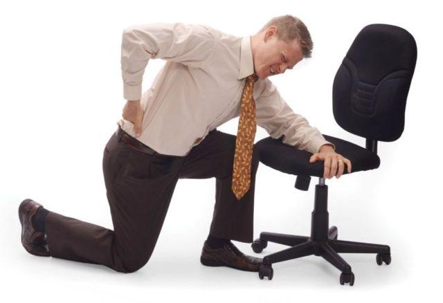 Упражнения при остеохондрозе поясничного отдела позвоночника: ЛФК, зарядка, лечебная гимнастика