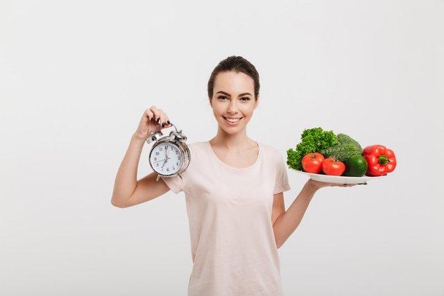 Эффективные способы убрать живот за 1 день