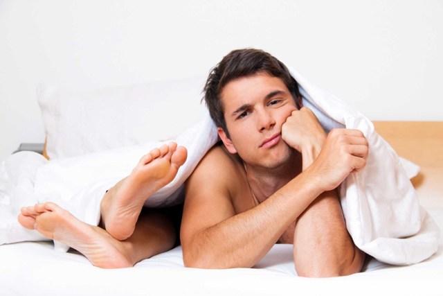 Почему при возбуждении болит низ живота у мужчин и женщин