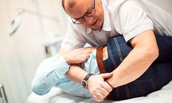 Нестабильность шейного отдела позвоночника: симптомы и лечение, код по МКБ-10, причины и признаки гипермобильности, ЛФК и упражнения для укрепления мышц