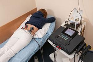 Электрофорез при остеохондрозе: отзывы, методика лечения и польза