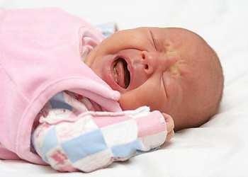 Массаж при коликах и вздутии живота у новорожденных: подготовка и техника выполнения