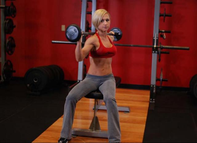 Как накачать наружные и внутренние косые мышцы живота: упражнения для женщин и мужчин