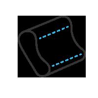 Ортопедическая подушка при шейном остеохондрозе: как ее выбрать для сна, как правильно спать, можно ли спать без подушки и полезно ли это, как сделать удобную подушку своими руками