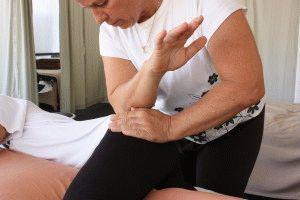 Мануальная терапия тазобедренного сустава: преимущества, противопоказания и техника выполнения