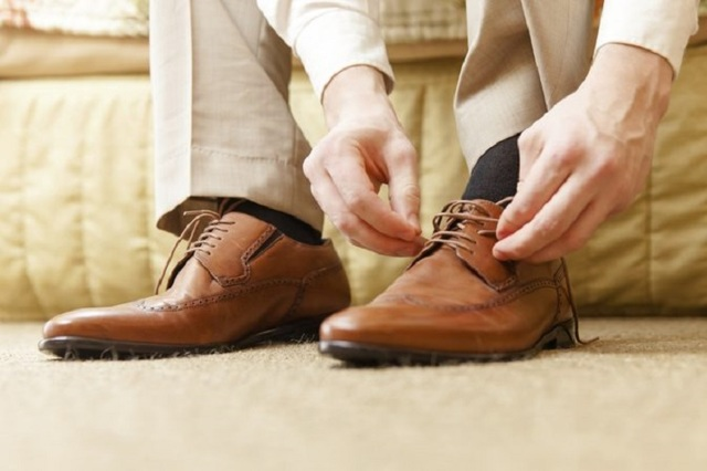Эффективные средства от потливости и неприятного запаха ног