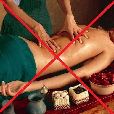 Массаж при грыже позвоночника: медовый, баночный, тайский, мануальный, массаж с электромассажером, китайский, вакуумный