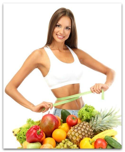 Как убрать жир с живота и боков у женщин