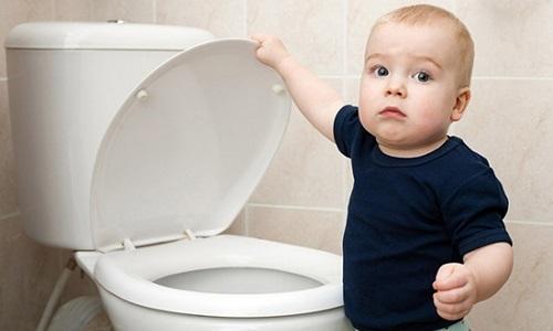 Частое мочеиспускание у детей: у мальчиков без боли и подростков, причины и лечение