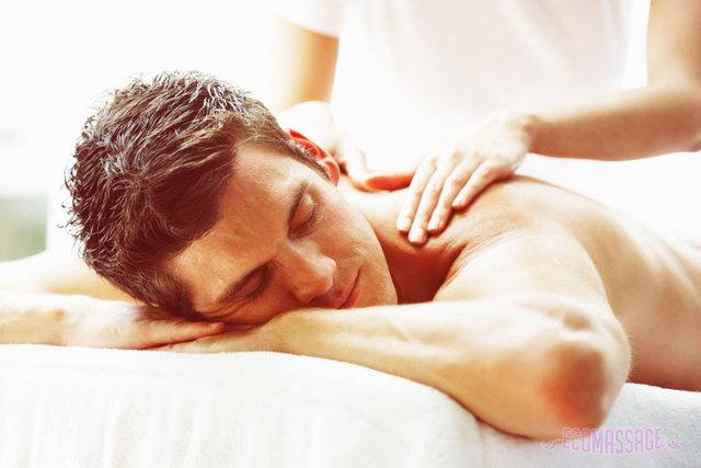 Массаж для спины в домашних условиях: техника выполнения для женщин и мужчин