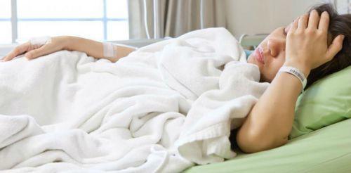 Остеомиелит бедренной кости: хронический, послеоперационный, у детей