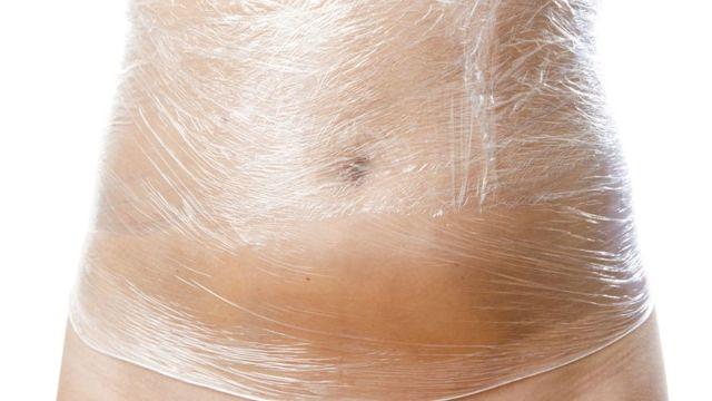 Обертывания для похудения живота и боков в домашних условиях: противопоказания и отзывы