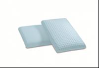 Подушка ортопедическая для шейного отдела позвоночника с эффектом памяти и без
