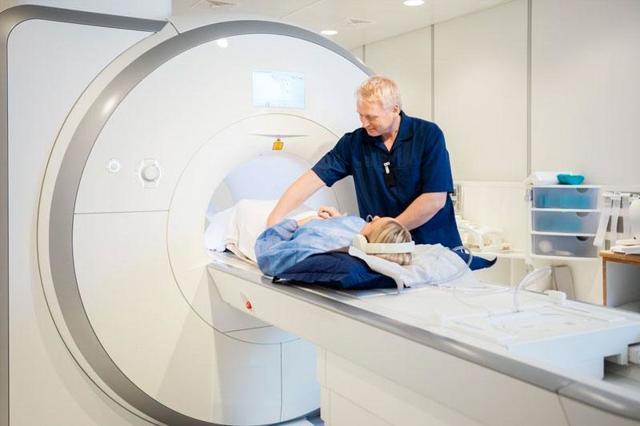 МРТ таза: показания, подготовка, что показывает и цена
