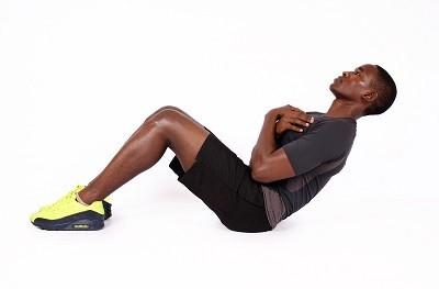 Как правильно качать пресс в домашних условиях, чтобы убрать живот и бока: упражнения для мужчин и женщин