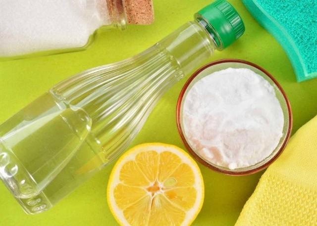 Как пить соду для похудения живота и боков у женщин