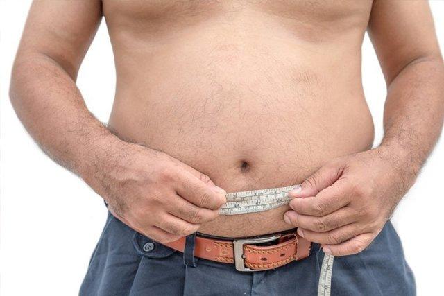 Как убрать пивной живот у мужчин и женщин в домашних условиях за короткий срок