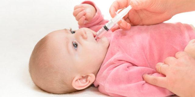 Лекарство от коликов для новорожденных: 4 основных вида медикаментов