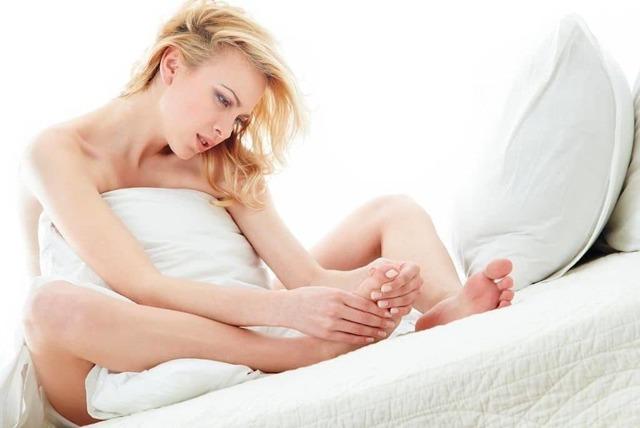 Как и чем лечить грибок ногтей при беременности