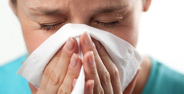 Аллергия на хлорку и хлорированную воду: симптомы, лечение