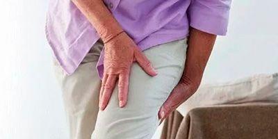 Пульсация в бедре без боли: причины, к какому врачу обращаться и лечение