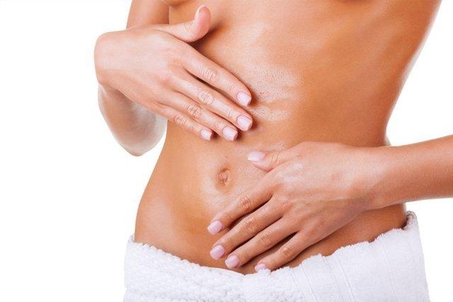 Массаж живота для похудения: противопоказания, виды, техника выполнения и отзывы