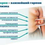 Как убрать гормональный живот у женщин: способы борьбы и профилактика
