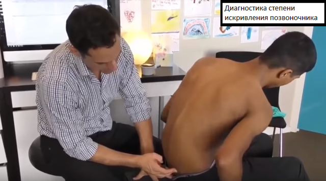 Мануальная терапия и остеопатия при сколиозе у детей и взрослых: техника лечения, отзывы, эффективность