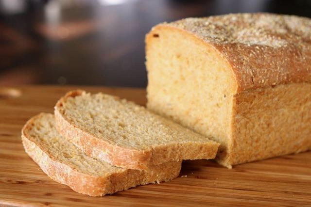 Аллергия на хлеб: симптомы, лечение, профилактика