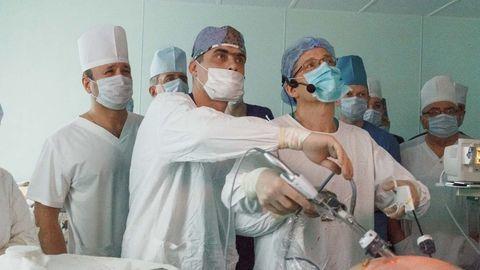 Операция на брюшной полости: виды, подготовка, этапы проведения и осложнения