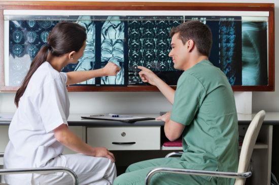 Методы обследования малого таза у женщин: ультрасонография, УЗИ, КТ, МРТ