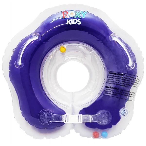 С какого возраста можно купать ребенка с кругом на шее в ванной