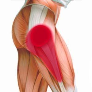 Болезнь Рота-Бернгардта на ноге: причины, симптомы, лечение и фото