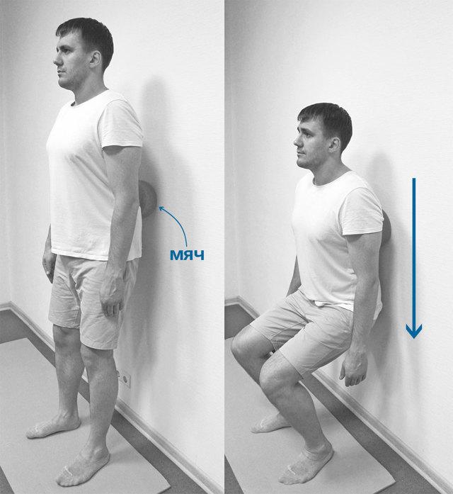 Реабилитация после перелома бедра со смещением в домашних условиях: общие правила, выбор схемы и комплекс упражнений ЛФК