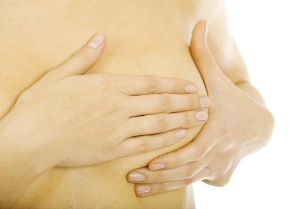 Причины набухания и тяжести молочных желез