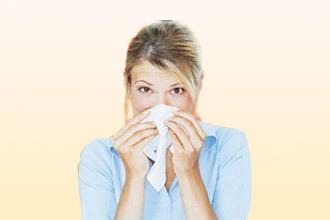 Аллергия на шиншиллу: симптомы, диагностика, лечение