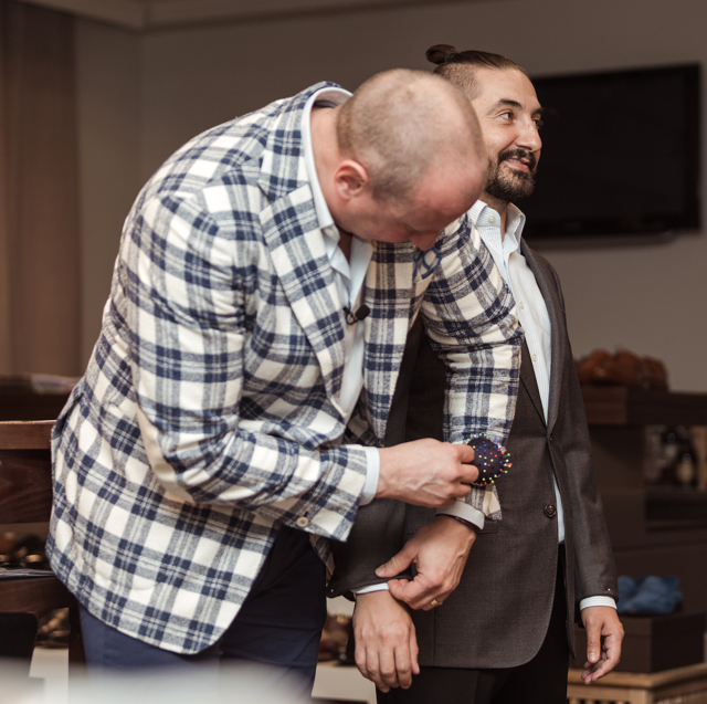 Как спрятать живот с помощью одежды