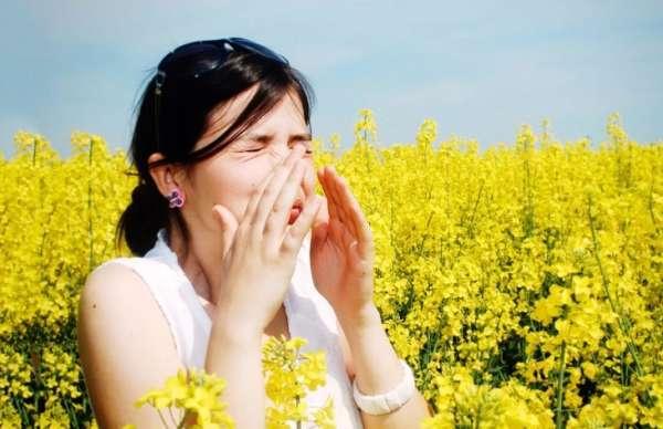Аллергия на табачный дым и сигареты: симптомы, лечение