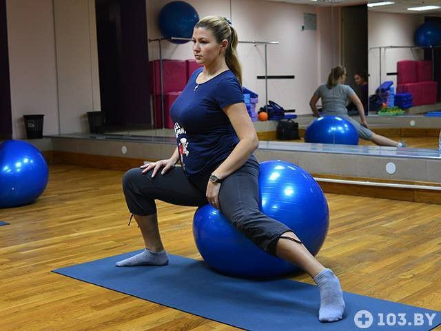 Упражнения для спины для беременных в 3 и 2 триместре: гимнастика при болях в пояснице, зарядка для укрепления спины