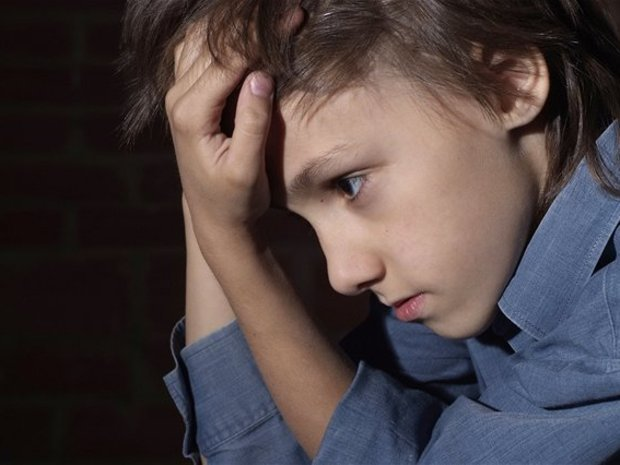 Нервный тик у детей: симптомы, диагностика и лечение