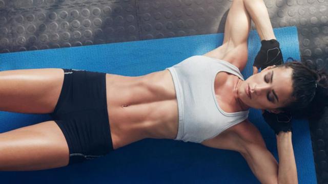 Косые мышцы живота: расположение, строение, кровоснабжение и функции