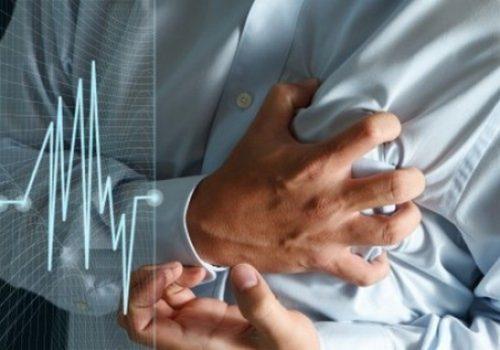 Экстрасистолия, тахикардия и аритмия при остеохондрозе: может ли быть связь