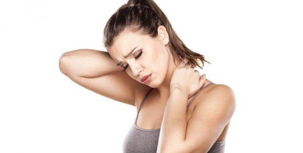 Как снять симптомы мышечного напряжения при неврозе