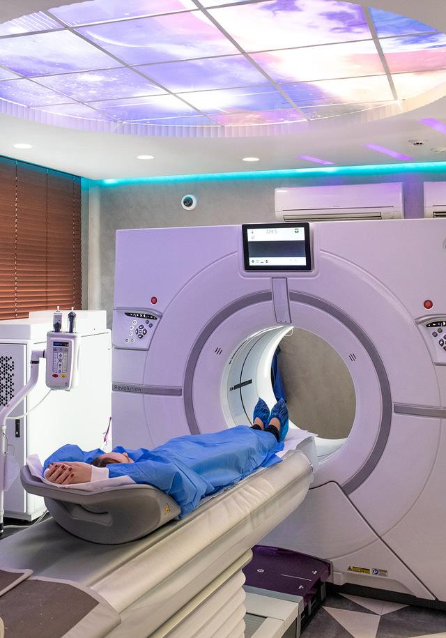 Что такое КТ поясничного отдела позвоночника: цена, подготовка, как проходит и что показывает томография поясницы