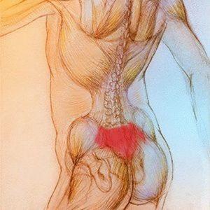 Лечение боли в крестце у мужчин и женщин: к какому врачу обращаться и методы терапии