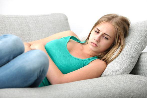 Острый живот в гинекологии: причины, симптомы, лечение и последствия