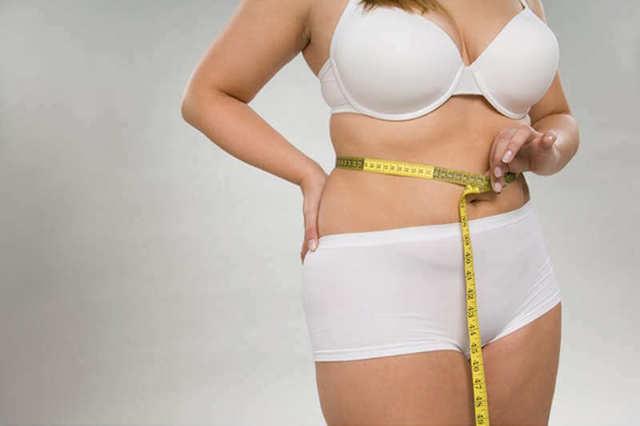 Как убрать жир с живота у женщин в домашних условиях