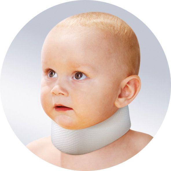 Синдром короткой шеи у новорожденного ребенка: как исправить патологию