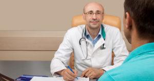 Фимоз: какой врач лечит и проводит диагностику