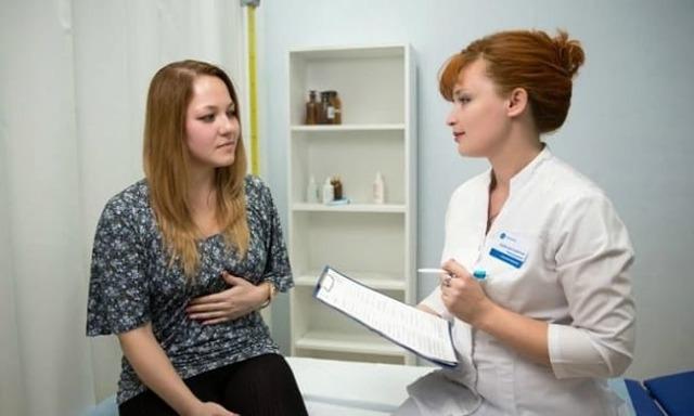 Дискинезия толстой кишки: причины, виды, симптомы и лечение